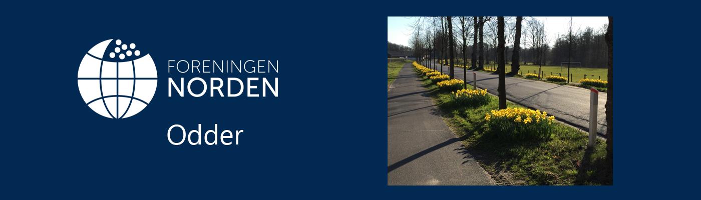 Foreningen Norden Odder